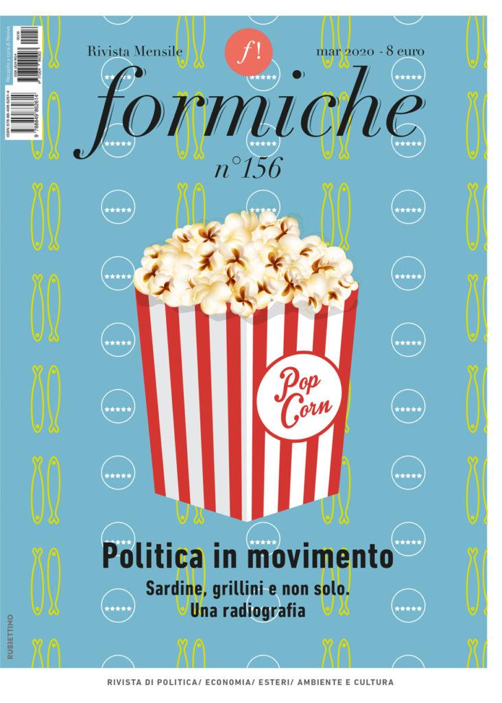 Politica in movimento. Sardine, grillini e non solo. Una radiografia