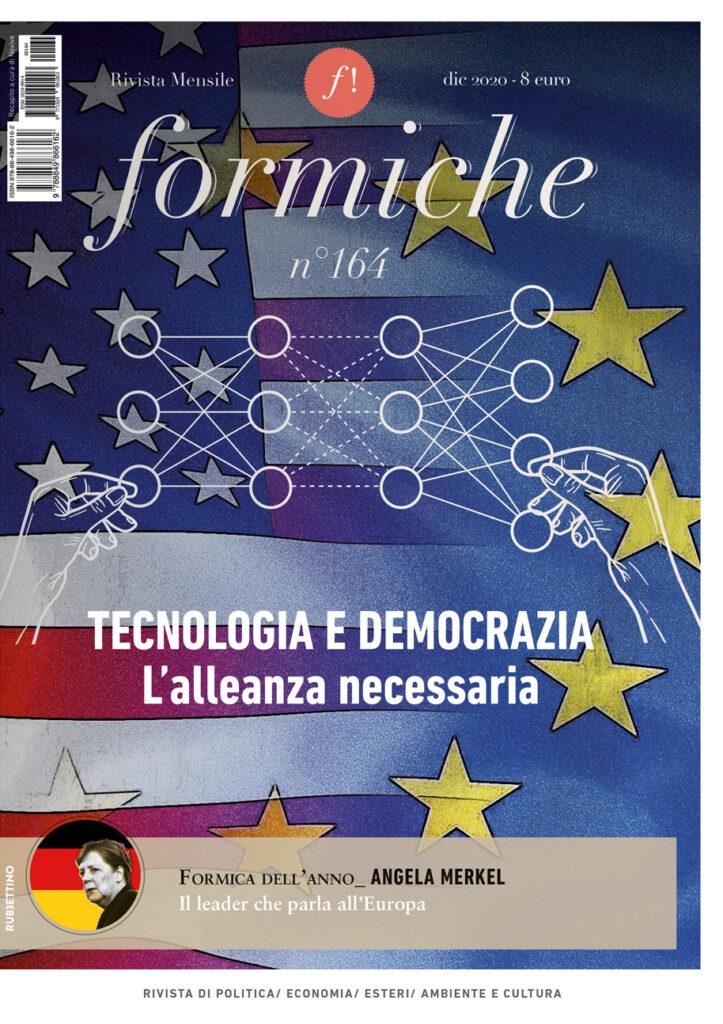 Tecnologia e democrazia. L'alleanza necessaria