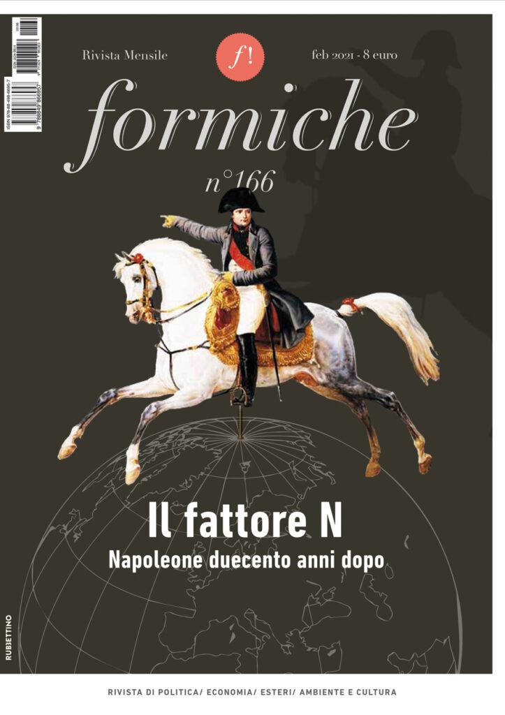 Il fattore N: Napoleone duecento anni dopo